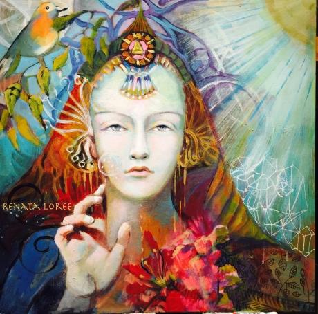 spiritgoddess banner