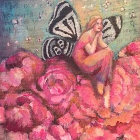 Fairy of Abundance