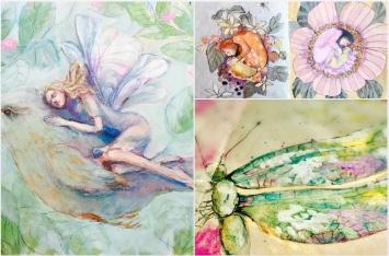 Love fairy sum