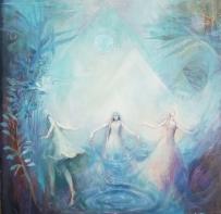 The Goddesses Dance