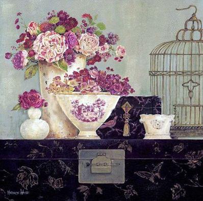 Artist - Kathryn White
