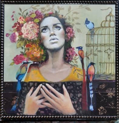 Art by Renata Loree